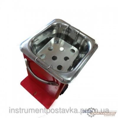 Ультразвуковая ванна для форсунок 100W 1 литр LAUNCH 103260037
