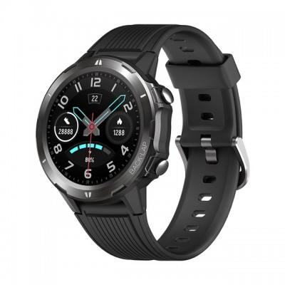 Смарт часы UMIDIGI Uwatch GT black