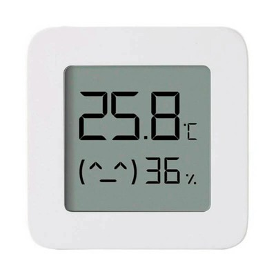 Xiaomi MiJia Bluetooth Thermometer 2 white