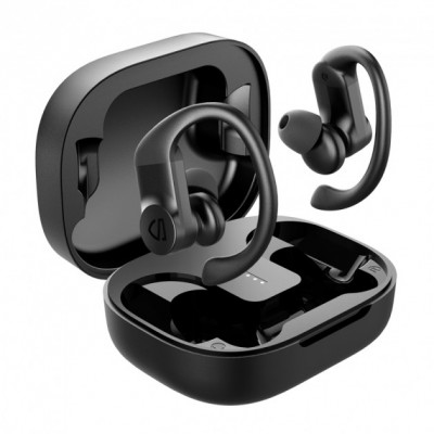Наушники SoundPEATS TrueWings black