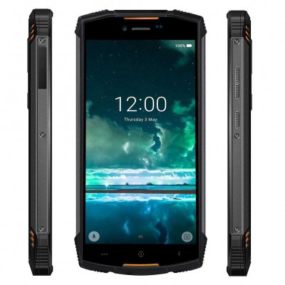 Doogee S55 orange