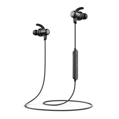 Наушники SoundPEATS Q35+ black