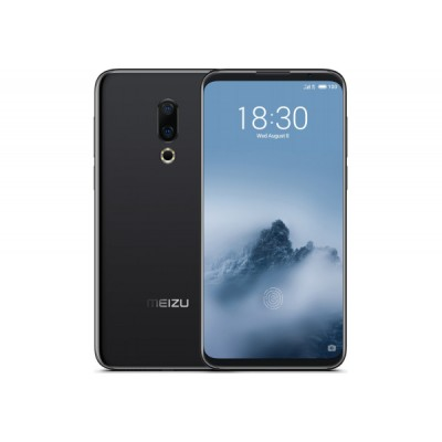 Meizu 16 M872H 6/128Gb black Global Version