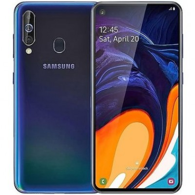 SAMSUNG Galaxy A60 6/128Gb black