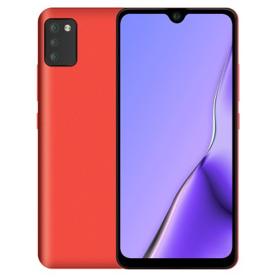 Cubot Note 7 red