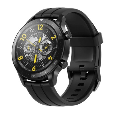 Смарт часы Realme Watch S Pro black