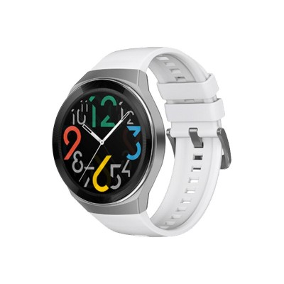 Смарт часы Huawei Watch GT 2E white