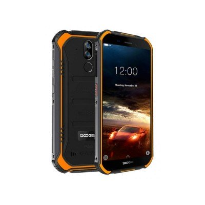 Doogee S40 orange