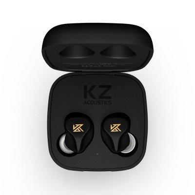 Наушники KZ Z1 TWS black