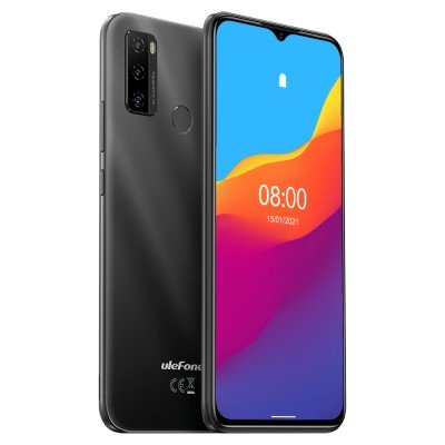 UleFone Note 10 black