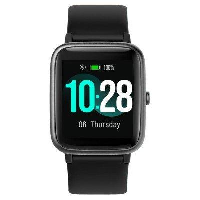 Смарт часы Ulefone Watch black