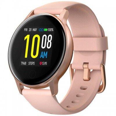 Смарт часы UMIDIGI Uwatch 2S rose gold