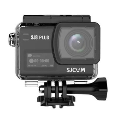 Экшн камера SJCAM SJ8 Plus full box black