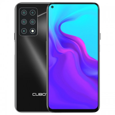 Cubot X30 8/128Gb black